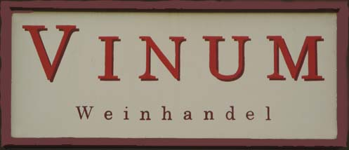 Vinum